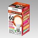 LDA7LGS60F 日立 LED電球 一般電球形 810l...