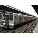 [鉄道模型]グリーンマックス GREENMAX (Nゲージ) 30685 JR211系5000番台