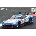 1/43 Forum Engineering ADVAN GT-R No.24 GT-R SUPER GT GT500 2017【45513】 【税込】 EBB...
