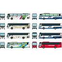 [鉄道模型]トミーテック (N) ザ・バスコレクション JRバス30周年記念8社セット [バスコレ