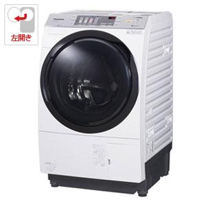 NA-VX3800L-W パナソニック 10.0kg ドラム式洗濯乾燥機【左開き】クリスタルホワイト Panasonic 泡洗浄 [NAVX3800LW]【返品種別A】(標準設置料込)