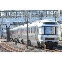 [鉄道模型]トミックス TOMIX (HO) HO-9031 E26系 カシオペア 4両基本セットB [トミッ
