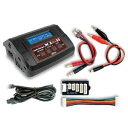 【エントリーでP5倍 8/9 1:59迄】multi charger X1 AC PLUS II【44273】 ハイテックマ