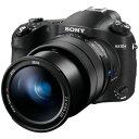 DSC-RX10M4 ソニー デジタルカメラ「Cyber-shot RX10M4」 [DSCRX10M4]【返品種別A】
