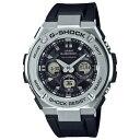 GST-W310-1AJF カシオ G-SHOCK G-STEEL Gショック ソーラー電波時計 メ...