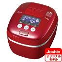 JPC-A10J-RC タイガー 圧力IH炊飯ジャー(5.5...