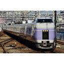 [鉄道模型]カトー KATO (Nゲージ) 10-1342 E351系「スーパーあずさ」 8両基本セット [