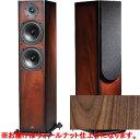 KNIGHT 5 Walnut キャッスル フロア型スピーカー(ウォールナット)ナイト5 Castle Acoustics