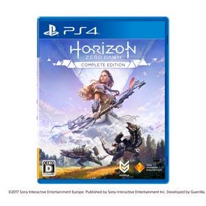 【PS4】Horizon Zero Dawn Complete Edition ソニー・インタラクティブエンタテインメント [PCJS-66013 PS4ホライゾン]【返品種別B】