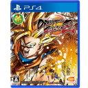 【PS4】ドラゴンボール ファイターズ バンダイナムコエンターテインメント PLJS-36006 PS4DBファイターズ
