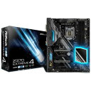 Z370 EXTREME4 ASRock ATX対応マザーボード [Z370EXTREME4]【返品種別B】