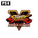 【デジタル特典付】【PS4】STREET FIGHTER V...
