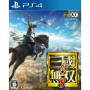 【PS4】真・三國無双8(通常版) コーエーテクモゲームス ...