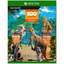 【Xbox One】Zoo Tycoon:アルティメット アニマル コレクション マイクロソフト [GYP-00009 Xboxズータイクーン アルティメットアニコレ]【返品種別B】