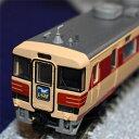 [鉄道模型]トミックス TOMIX (Nゲージ) 98640 JR 485系特急電車 (しらさぎ)セットB (3