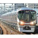 [鉄道模型]カトー KATO (Nゲージ) 10-1465 JR 323系 大阪環状線 基本セット (4両) [カ