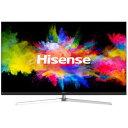 (標準設置料込_Aエリアのみ)HJ65N8000 ハイセンス 65V型地上 BS 110度CSデジタル 4K対応 LED液晶テレビ Hisense 4K ULED TV
