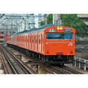[鉄道模型]グリーンマックス GREENMAX (Nゲージ) 50595 JR 103系「さよなら大