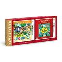 【3DS】『とびだせ どうぶつの森 amiibo+・トモダチコレクション 新生活』ダブルパック 任天