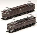 [鉄道模型]トミックス TOMIX (Nゲージ) 98977 JR EF64形電気機関車(41号機・