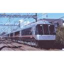 [鉄道模型]マイクロエース MICROACE (Nゲージ) A6596 小田急30000形 EXEα
