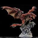 【再生産】カプコンフィギュアビルダー クリエイターズモデル 火竜 リオレウス【復刻版】 カプコン