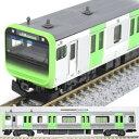 [鉄道模型]カトー KATO (Nゲージ) 10-1468 JR E235系 山手線 基本セット (