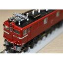 [鉄道模型]カトー KATO (Nゲージ) 3087-2 ED71 電気機関車 2次形 [カトー 3087-2 ED71