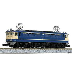 [鉄道模型]カトー KATO (Nゲージ) 3061-2 EF65 1000 後期形 電気機関車(JR仕様) [カトー 3061-2 EF65 1000 コウキ JRシヨウ]【返品種別B】