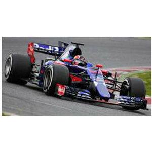 1/43 Scuderia Toro Rosso STR12 No.26 Australian GP 2017【S5039】 スパーク [スパーク S5039 スクーデリア トロロッソ STR12 No.26]【返品種別B】