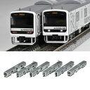 [鉄道模型]トミックス TOMIX (Nゲージ) 98643 JR 209 2200系電車(BOSO BICYCLE BASE)
