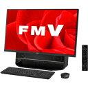 FMVF93B3BZ 富士通 27型 デスクトップパソコン ...