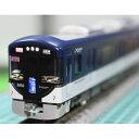 [鉄道模型]グリーンマックス GREENMAX (Nゲージ) 30734 京阪3000系(快速特急「洛楽」)