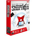 Shuriken 2018 通常版 ジャストシステム インターネットメールソフト【返品種別B】