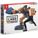 【Nintendo Switch】Nintendo Labo...