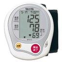 BP-E12-WH タニタ 手首式血圧計(ホワイト) TANITA