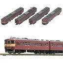 [鉄道模型]トミックス TOMIX (Nゲージ) 98296 国鉄 415系近郊電車(旧塗装) 基本セット
