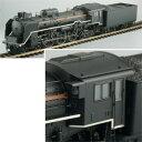 [鉄道模型]トラムウェイ (HO) TW-C60C 国鉄 C60 蒸気機関車 東北型