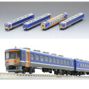 [鉄道模型]トミックス (Nゲージ) 98295 JR 12・24系客車(きのくにシーサイド)セット