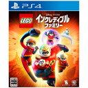 【PS4】レゴR インクレディブル ファミリー ワーナー ブラザース ジャパン PLJM16233 PS4 レゴ インクレディブルファミリー