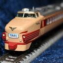 [鉄道模型]トミックス (Nゲージ) 98994 国鉄 485系特急電車(やまばと・あいづ)(