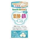 ビーンスタークマム 葉酸+鉄+Ca(カルシウム) 雪印ビーンスターク マムヨウサン+テツ+カルシウム 90T