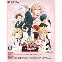 【PS Vita】Cafe Cuillere 〜カフェ キュイエール〜 限定版 TAKUYO VLJS08019 カフェキュイエール ゲンテイバン