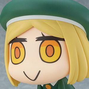 バーサーカー/ポール・バニヤン(マンガで分かる!Fate/Grand Order ver.) マックスファクトリー