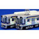 [鉄道模型]レールクラフト阿波座(N)RCA-IN72南海2000系『こうや花鉄道』ラッピングインレタ
