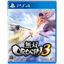 【封入特典付】【PS4】無双OROCHI 3 通常版 コーエ...