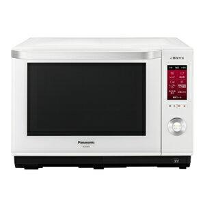 NE-BS655-W パナソニック スチームオーブンレンジ 26L ホワイト Panasonic Bistro(ビストロ)【送料無料】