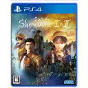 【封入特典付】【PS4】シェンムー  &II セガゲームス ...