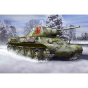 1/72 WW.II ソビエト軍 T-34/76 Mod.1942【DR7595】 ドラゴンモデル