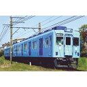 [鉄道模型]マイクロエース (Nゲージ) A6377 南海7100系 めでたいでんしゃ(ブルー)(